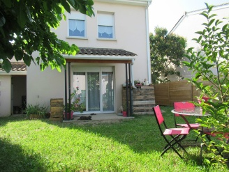 vente maison MARMANDE 4 pieces, 78m2
